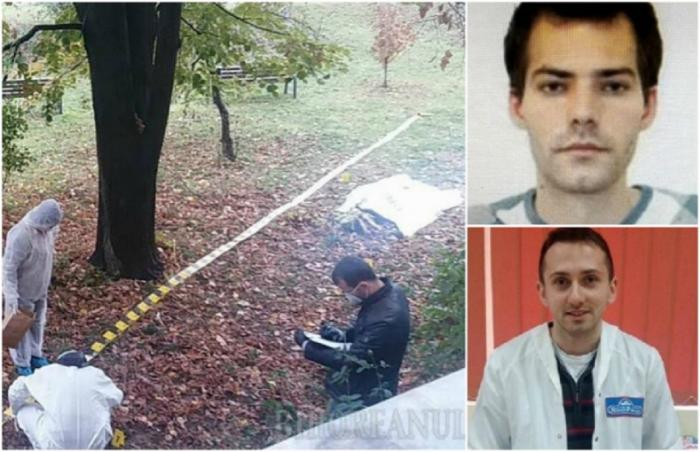 Mai puţină puşcărie pentru Sorin Rogia, tânărul care şi-a ucis prietenul cu un ciocan.Curtea de Apel Oradea i-a redus pedeapsa