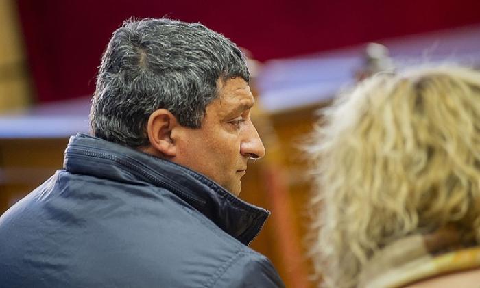 El e românul care va sta 81 de ani în închisoare, în Spania, după ce şi-a batjocorit fiicele, adolescente