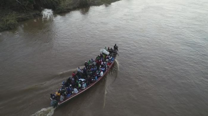 Salvatorul român care a mers în urma morţii la cele mai crâncene catastrofe din lume