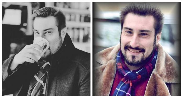 Adrian Iftime era unicul fiu al omului de afaceri Dan Iftime din Botoşani