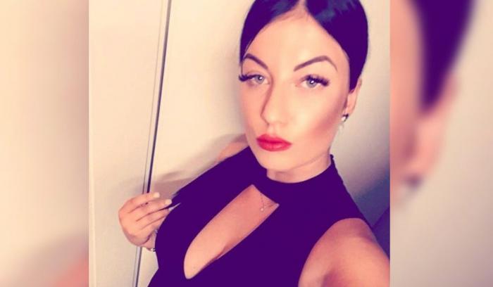 Ea este tânăra ucisă şi îngropată de iubitul român, în Spania
