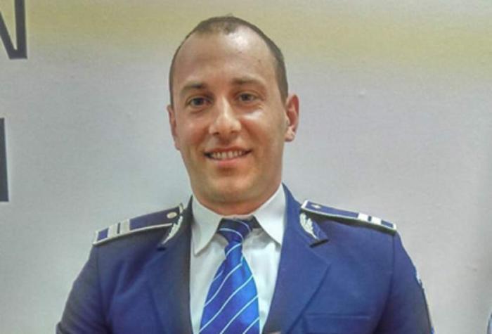 Alexandru Mălăncuş este primul poliţist din Vaslui obligat să achite daune unui hoţ