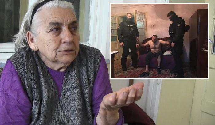 Ionel Lepa a ucis un poliţist