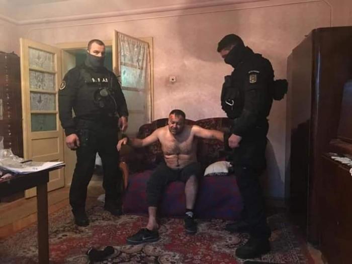 Bătrâna în casa căreia a fost capturat criminalul Ionel Lepa, detalii teribile despre asasinul poliţistului Cristian Amariei