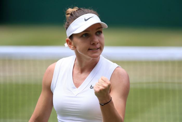 Finala Wimbledon