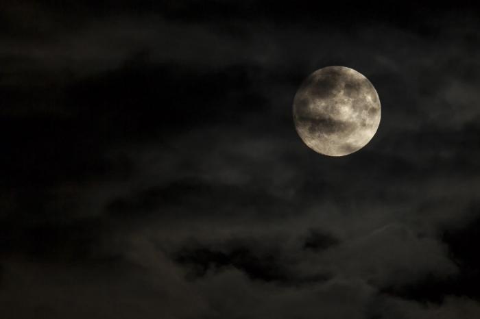 Au trecut 50 de ani de la primul pas al omului pe Lună