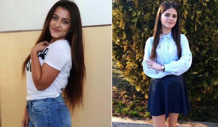 Cele două fete sunt date dispărute de când au fost luate la ocazie, în Caracal