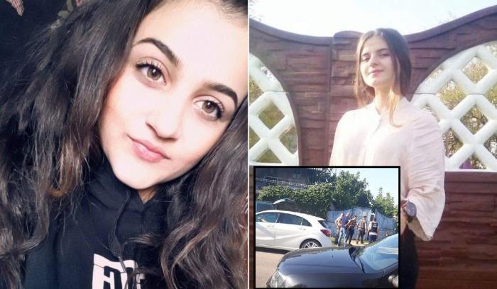 Două fete luate la ocazie în Caracal, ucise