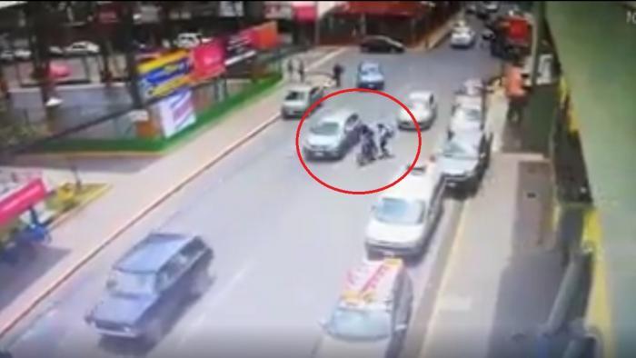 Român asasinat la comandă în Costa Rica. Imagini filmate în timpul atacului mafiot (Video)