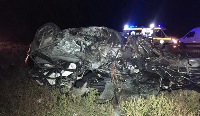 Accident mortal la Lugoj