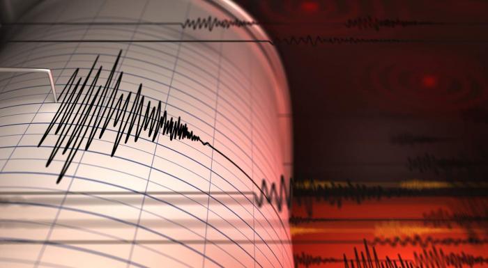 Cutremur cu magnitudinea 3,4 în zona seismică Vrancea