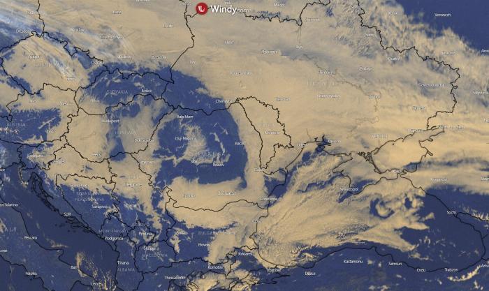 Vremea 9 - 22 noiembrie 2020. Meteorologii anunță nopți friguroase, cu temperaturi sub pragul de îngheț