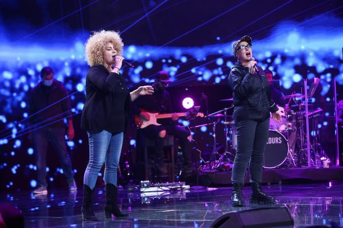 """Ultimele repetiții alături de invitații speciali înainte de marea finală X Factor de vineri, de la 20.00, la Antena 1: """" Am emoții de parcă m-am apucat acum de cântat!"""""""