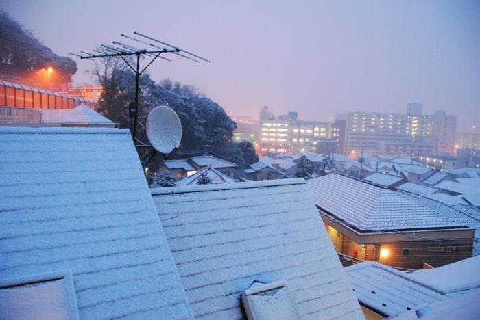 Zăpadă abundentă