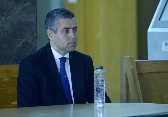 Remus Truică, la ÎCCJ, în 2016