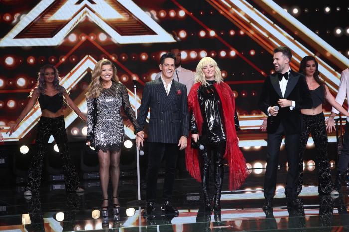 """Marea finală X Factor, azi, de la 20.00, la Antena 1: """"Cred că sezonul acesta este unul istoric!"""""""