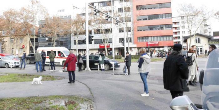 Cutremur puternic în Croaţia, de 6,4, soldat cu cel puțin 7 morți. Salvatorii vor căuta supraviețuitori toată noaptea VIDEO şi FOTO