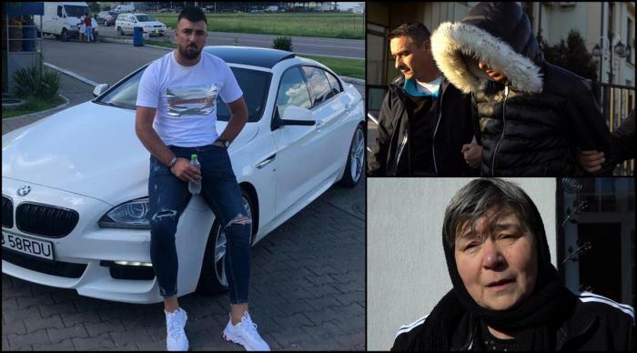 Radu Necşoiu a murit după ce a fost lovit cu o bâtă în cap