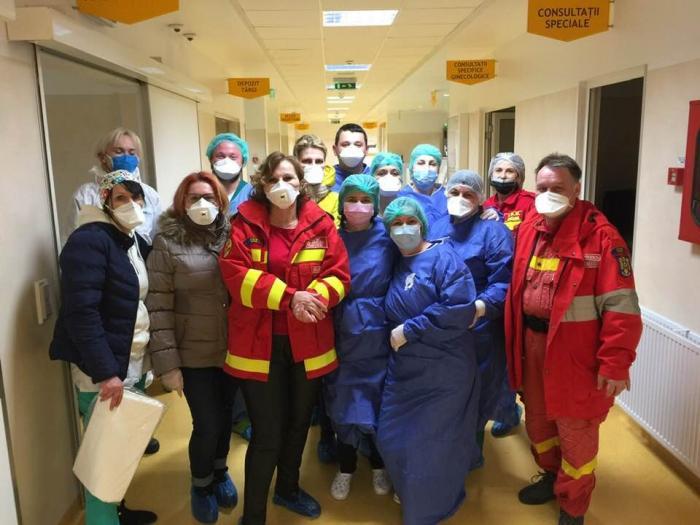 Coronavirus 27 martie. 26 de morți și 1.292 de cazuri confirmate în România