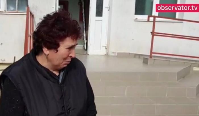 Bunicii lui Petrişor, distruşi de durere, la morgă. Băiatul de 14 ani, ucis în bătaie de un bărbat din Vaslui (video)