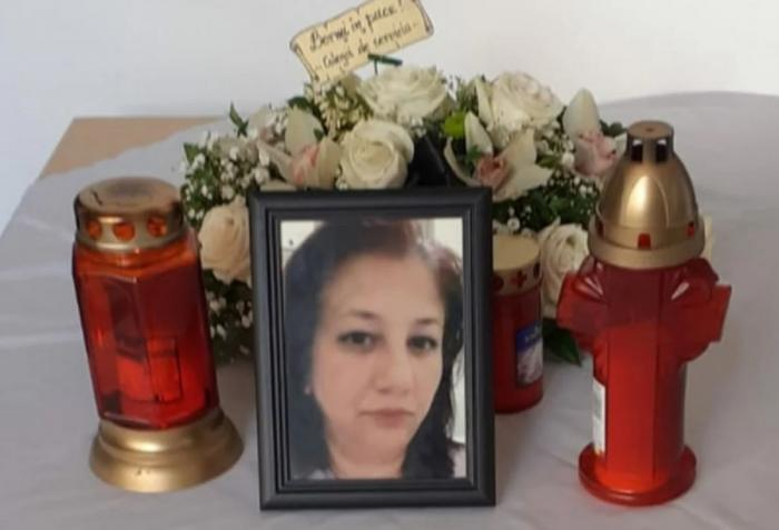 Dana, asistenta răpusă de coronavirus în Sibiu, s-a stins sub ochii colegilor. Se vindecase de Covid, dar s-a reinfectat