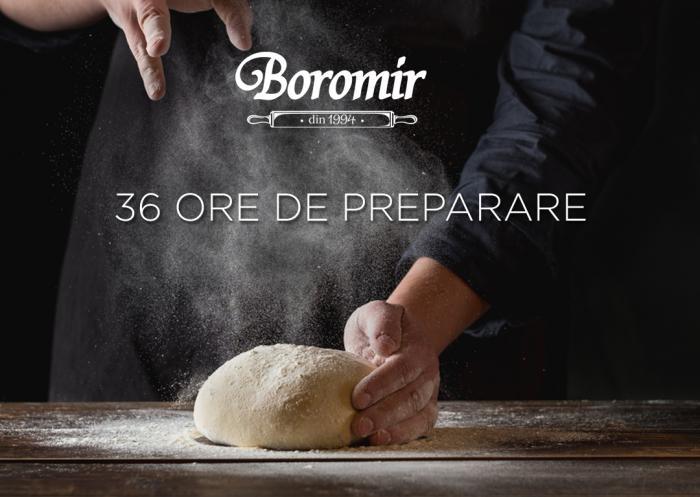 Cum se prepară Cozonacul Boromir?