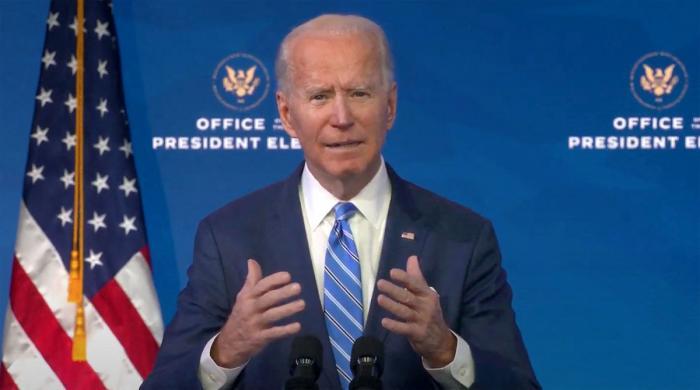 Joe Biden l-a învins pe Donald Trump la alegerile prezidenţiale din Statele Unite ale Americii