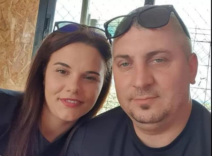 Ionela, românca ucisă de soț în Spania, de Revelion, a murit în fața copiilor