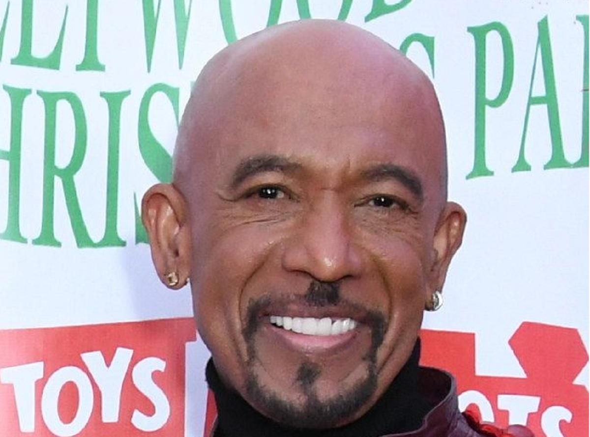 Actorul Montel Williams s-a iubit pentru o scurtă perioadă de timp cu Kamala Harris