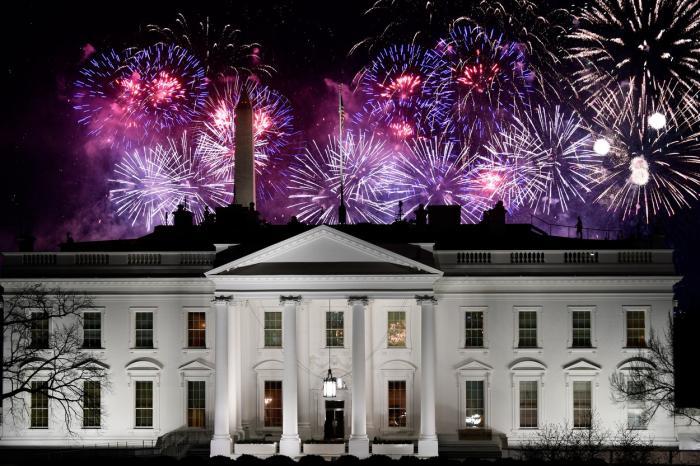Joe Biden și Kamala Harris s-au adresat națiunii