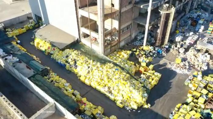 deșeuri medicale