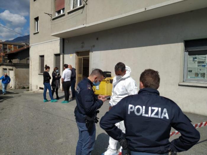 Elena, o tânără româncă din Italia, a fost ucisă după ce ar fi refuzat un joc erotic. Începe procesul crimei din Aosta