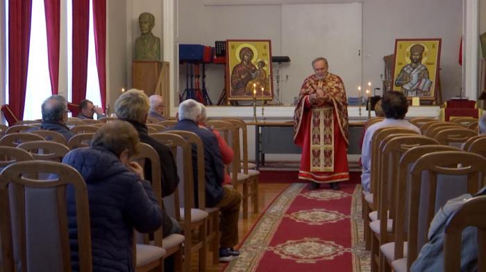 Biserica din Timişoara pentru credincioşii cu deficiențe de vorbire și auz: ''Se simt integrați într-o comunitate creștină''