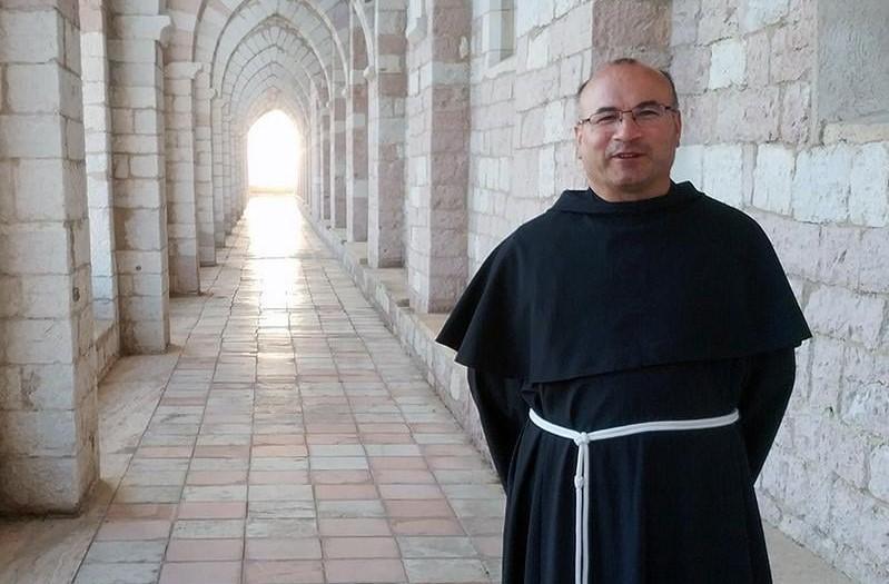 Părintele Ion Ciuraru a murit la 54 de ani, în Italia