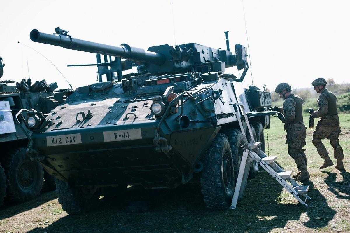 Transportor blindat al Armatei Române