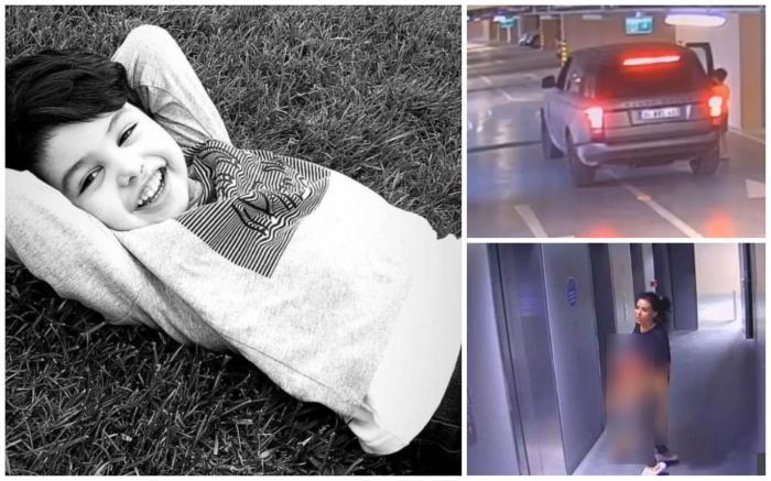 Un băiețel de 8 ani a murit călcat cu mașina de mătușa lui. Mâna îi rămăsese blocată în portieră și a ajuns sub roțile mașinii
