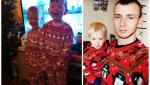 Băiețel de 3 ani mort într-un incendiu, după ce tatăl a crezut că l-a salvat și a ieșit din flăcări doar cu fratele său mai mare, în Țara Galilor