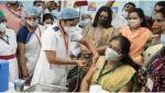 India a depăşit pragul de administrare a peste un miliard de doze de vaccin. Personalul medical felicitat prin mesaje speciale afişate în stații și aeroporturi