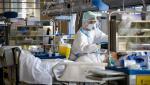 Bilanț coronavirus în România, 21 octombrie. Peste 16.000 de cazuri noi şi aproape 450 de morţi, în ultimele 24 de ore