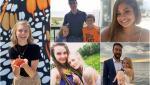Cel puţin nouă cadavre au fost descoperite în timpul căutărilor pentru vloggerița Gabby Petito