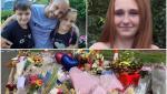 Doi dintre copilaşii ucişi la o petrecere în pijamale au fost înmormântaţi la două zile după mama lor, în Anglia: ''Odihniţi-văînpacea perfectă''