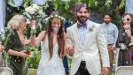 """Cum şi-a surprins o mireasă soţul orb în ziua nunţii: """"Am simţit că arată ca un înger!"""""""