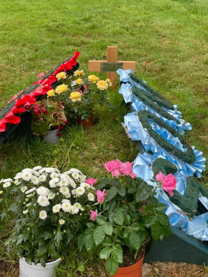 Mormântul lui Ianto