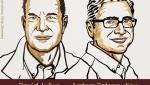 Premiul Nobel pentru Medicină pe 2021, acordat cercetătorilor David Julius şi Ardem Patapoutian