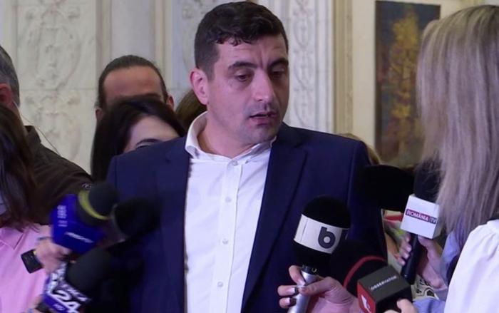 George Simion acuză PNL că nu a încercat să negocieze cu parlamentarii AUR, ci să îi cumpere cu funcţii