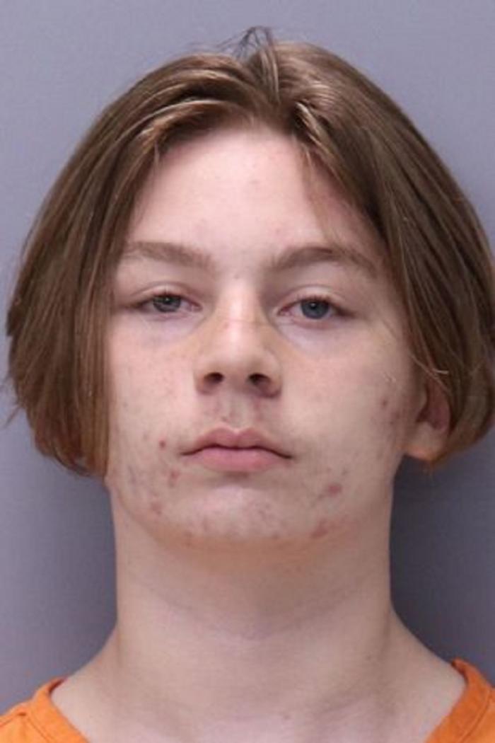 tânăr acuzat de uciderea unei majorete de 13 ani, în SUA