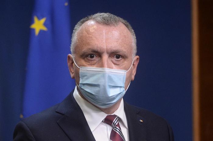 Sorin Cîmpeanu, ministrul Educaţiei