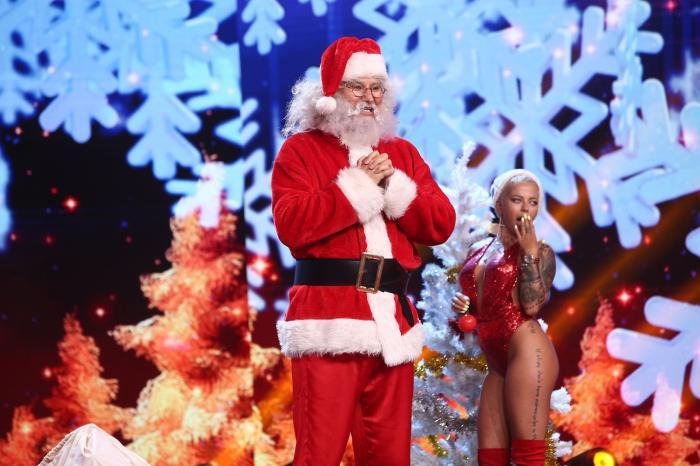 Sâmbătă, de la 20.00, la Antena 1: iUmor fură startul Crăciunului
