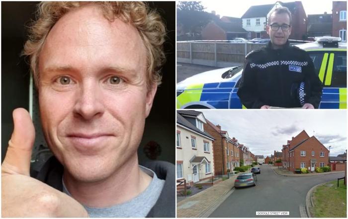 """Un tată a trei copii, înjunghiat pe o stradă din Marea Britanie: """"Avem inimile sfâşiate după moartea sa"""""""