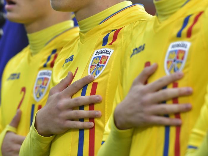 Naţionala României întâlneşte Germania într-un meci din preliminariile CM 2022